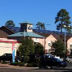 Foto van Days Inn and Suites Payson