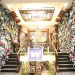Golden Lotus Hotelの写真