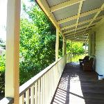 Foto de Healesville Garden Accommodation