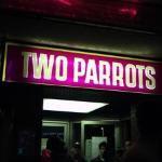 Photo of Two Parrots Restaurant