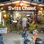 Photo of Swiss Chalet