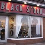black spoon bistro