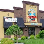 Crabby Joe's Tap & Grill