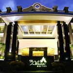 The Axana Hotel