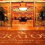 Cratos Premium Hotel, Casino, Port &amp; Spa
