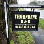 Thorndene B&B