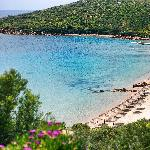 Kempinski Hotel Barbaros Bay Bodrum