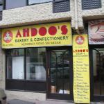  Ahdoo&#39;s Bakery