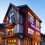 Hotel Minturn