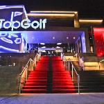 TopGolf Houston
