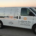  New Shuttle Van