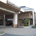 Foto van Bend Inn Suites