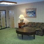 Foto de Bend Inn Suites