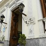Photo of Hotel Posada del Virrey Colonia del Sacramento