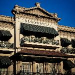 The Menger Hotel