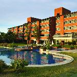 Arapey Thermal Resort and Spa Salto