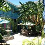 Creole Gardens Guesthouse Bed &amp; Breakfast