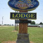 Grand Lake Casino Lodgeの写真