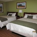 Bilde fra Grand Lake Casino Lodge