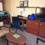Φωτογραφία: Courtyard by Marriott Memphis East/Park Avenue