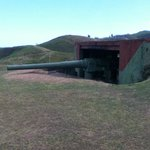 Momi Bay Battery Historic Park