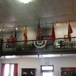  Phillips County Museum - upstairs