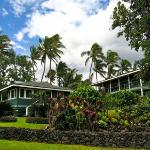 Hana Oceanfront Cottage and Suite