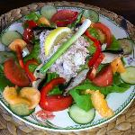  Chef Marty&#39;s Tuna Salad