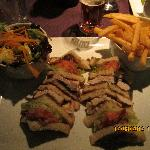  The Best club sandwich in Dorval
