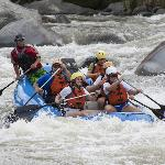  Rafting Trip