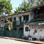 Sayo River Guest House Foto