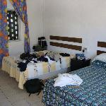 Photo de Hotel Zipolite Plaza