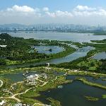 Hong Kong Wetland Park