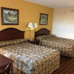Howard Johnson Inn Santee