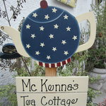 ‪McKenna's Tea Cottage‬