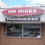 Mr Mike's