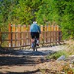  A Trans Canada Trail Head Community - enjoy Beautiful B.C. Today