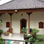 Photo de Arjuna's Guest House