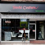 Sushi Couture