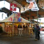 Mercato di Natale di Montreux (Montreux Noel)