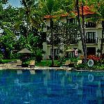 Sheraton Lampung Swimming Pool