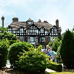 Warner Alvaston Hall Hotel