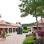 North Georgia Premium Outlets Foto