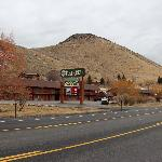 Photo de Flat Creek Inn