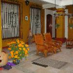 Photo of Posada Catarina Hotel