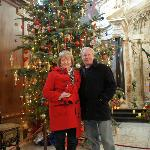 Our visit to Chatsworth