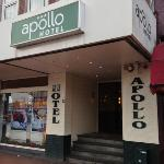 Photo de Apollo Hotel