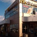 Mc Donald's Restaurants