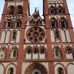 St. George Cathedral, Limburg