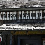 Rock Creek Trading Post & Cafe